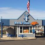 Dutch Bros. Sutherlin