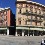 Photo de Hotel Belvedere