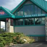 Foto van The Loose Moose Pub