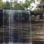 76 Waterfalls