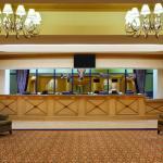 Horseshoe Southern Indiana's Hotel Lobby