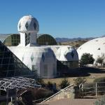 Biosphere at UA