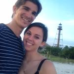 Lighthouse on Sanibel