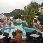 Photo de Hotel Casa di Meglio