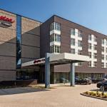 ‪Hampton by Hilton Warsaw Airport‬