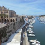 port ciutadella tourist info building
