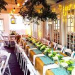 #rosemarystreetgardenrestaurant