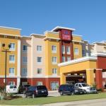 Comfort Suites Hotel