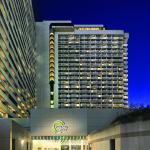 델타 첼시 호텔