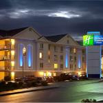 Foto di Holiday Inn Express Hotel and Suites Richland