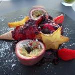 Foto de Sunsets Cafe-restaurant