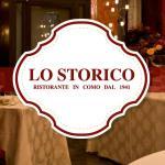 صورة فوتوغرافية لـ Ristorante Lo Storico