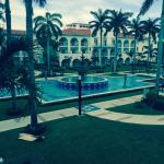Pool - Hotel Riu Palace Mexico Photo