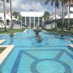 Pool - Hotel Riu Palace Mexico Photo
