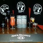 Jack Daniels Birthday specials