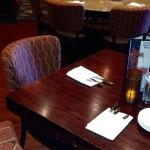 July 2015 New Dining Room Chairs