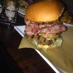 Handmade Burger Co Photo