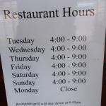 Springs Steakhouse, Hot Springs, SD, Sep 2015