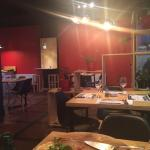 Gustoso Pizzeria y Restaurant