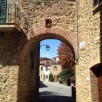 Foto de Le Casine di Castello