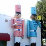 Children'a Museum, Stockton, CA