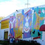 Children's Museum, Stockton Ca