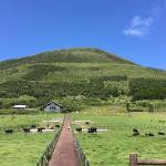 Hachijo Fuji Fureai Bokujo