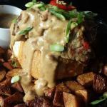 KAMP'er (Kick A$$ Meatloaf Plate)