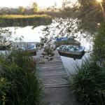 Boat dock/rental