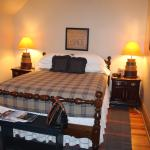 Timbercliffe Cottage Bed & Breakfast Inn Foto