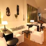 Brigadier's Lounge