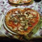 Photo de Pizzeria Aumm Aumm