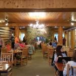 Sheffields Restaurant & Bar