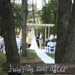 September 2014 Wedding
