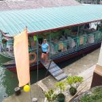 Сплав по реке Лобок