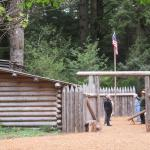 Ft. Clatsop, Lewis and Clark National Park, Oregon