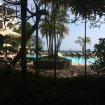 Photo of The Terrace at the Zanzibar Serena Inn