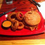 Photo of Red Robin America's Gourmet Burgers and Spirits