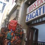 Foto de Hostal Zacatin