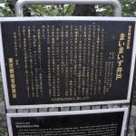 Maimaizu Well