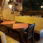 Zdjęcie Restauracja Kryształowa
