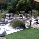 Terrasse Restaurant La Suite