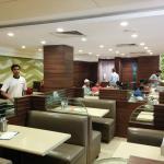 Photo de Sadanand Hotel