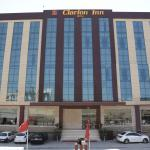 Clarion Inn Sevilla