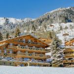Les Roches Hotel & Spa