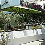 Billede af Restaurant zozo's