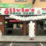 Silvio's Food Fare
