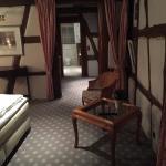 Foto di Zum Ochsen Hotel