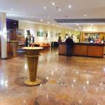 Best Western Plus Kurhotel an der Obermaintherme Foto