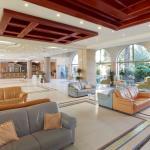 Atrium Palace Thalasso Spa Resort & Villas Foto